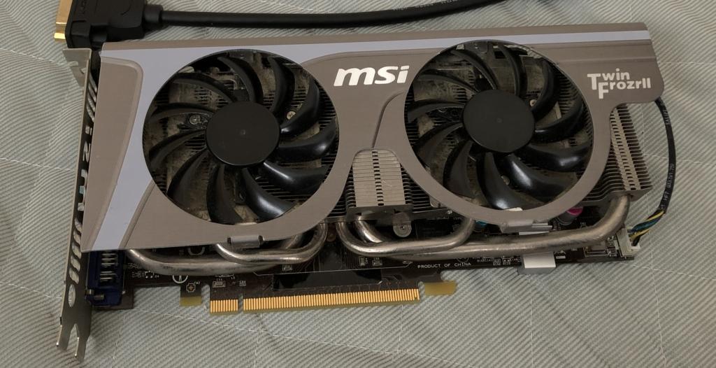 GPU 画像