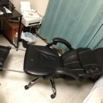 Reclining img DOSHISHA Office Chair