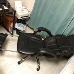 Reclining img DOSHISHA Office Chair